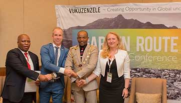Garden Route Investment Conference