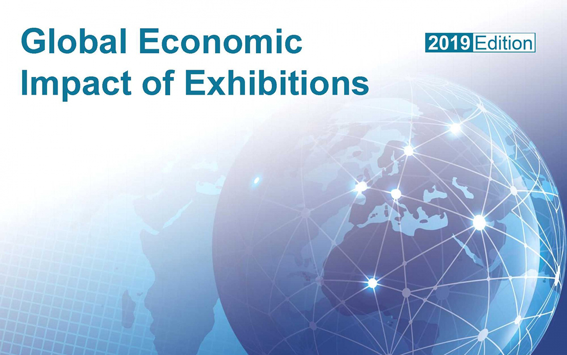 UFI Global Economic Impact of Events Report Event Africa