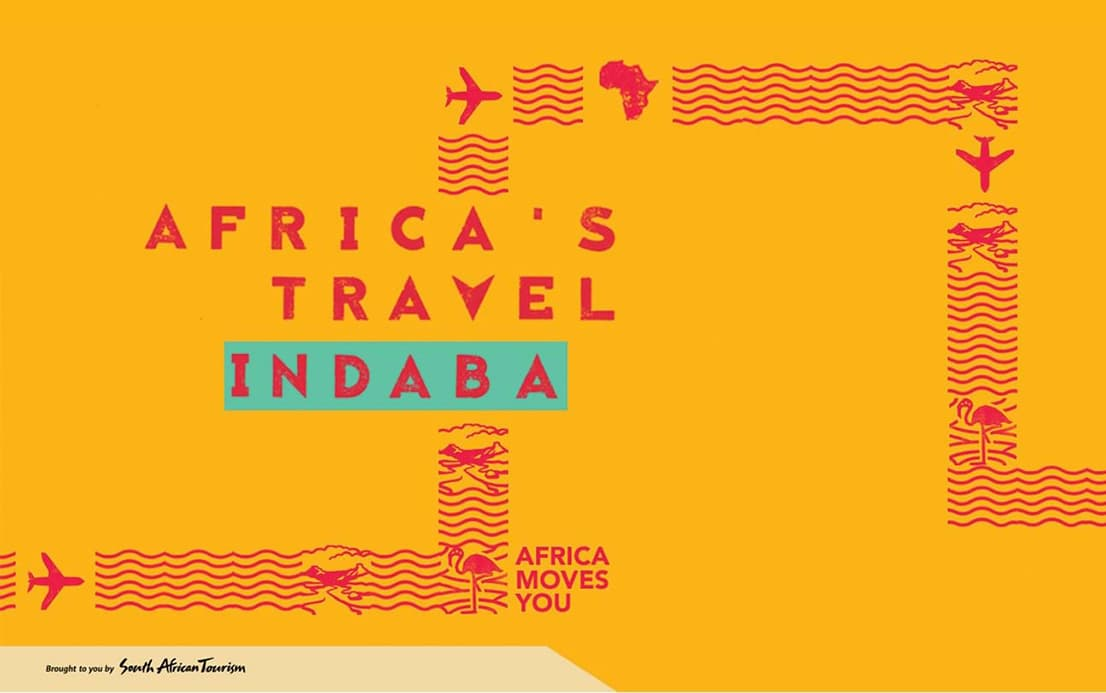 Africa travel indaba durban event tourism travel