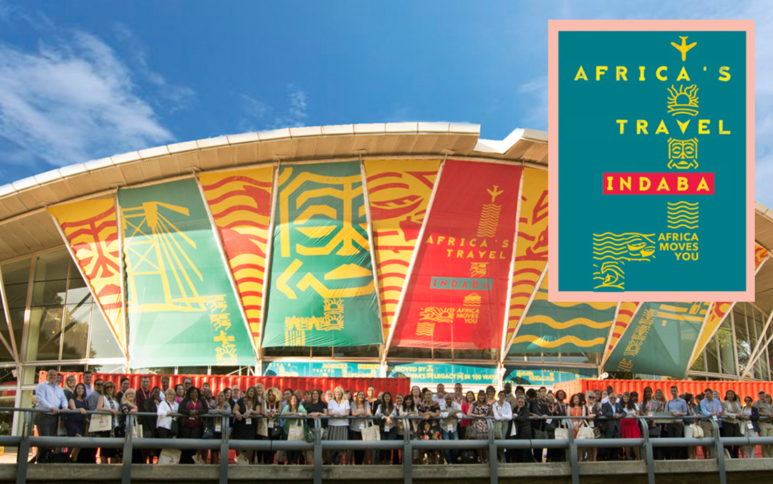 Africas Travel Indaba Synergy Business Events Durban ICC Event