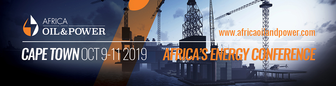 Africa Oil & Power Conference Cape Town Event