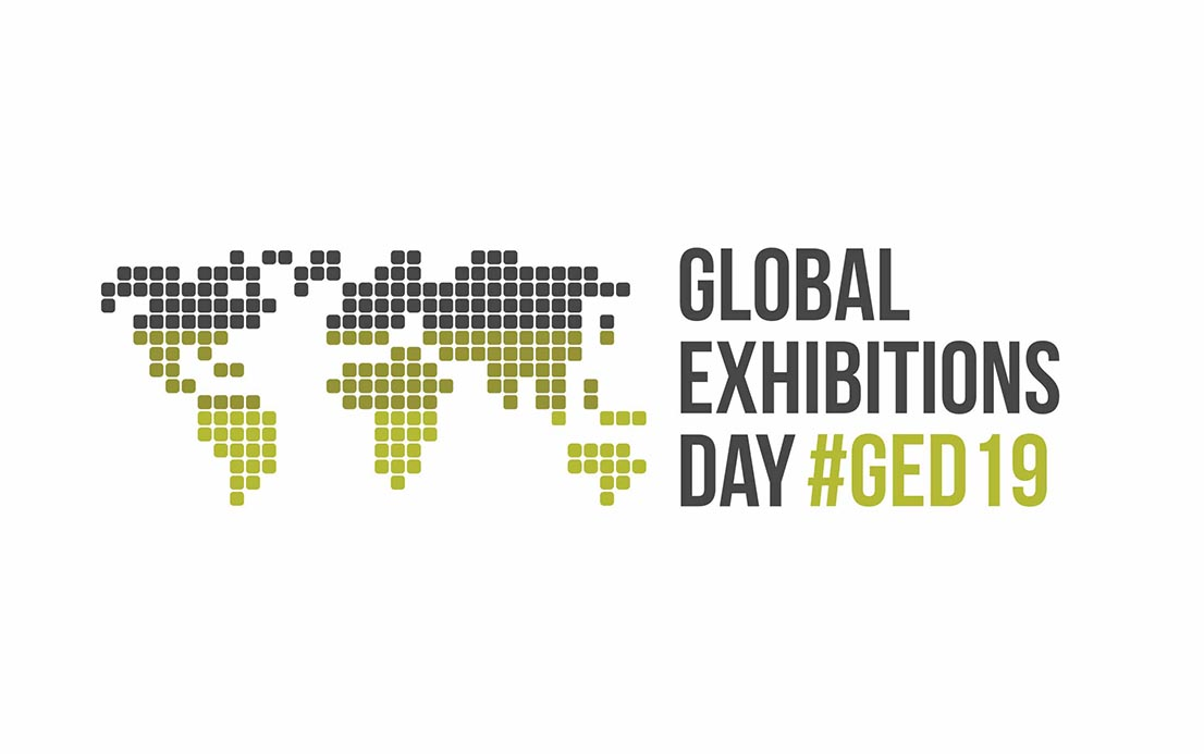 Global Exhibitions Day GED