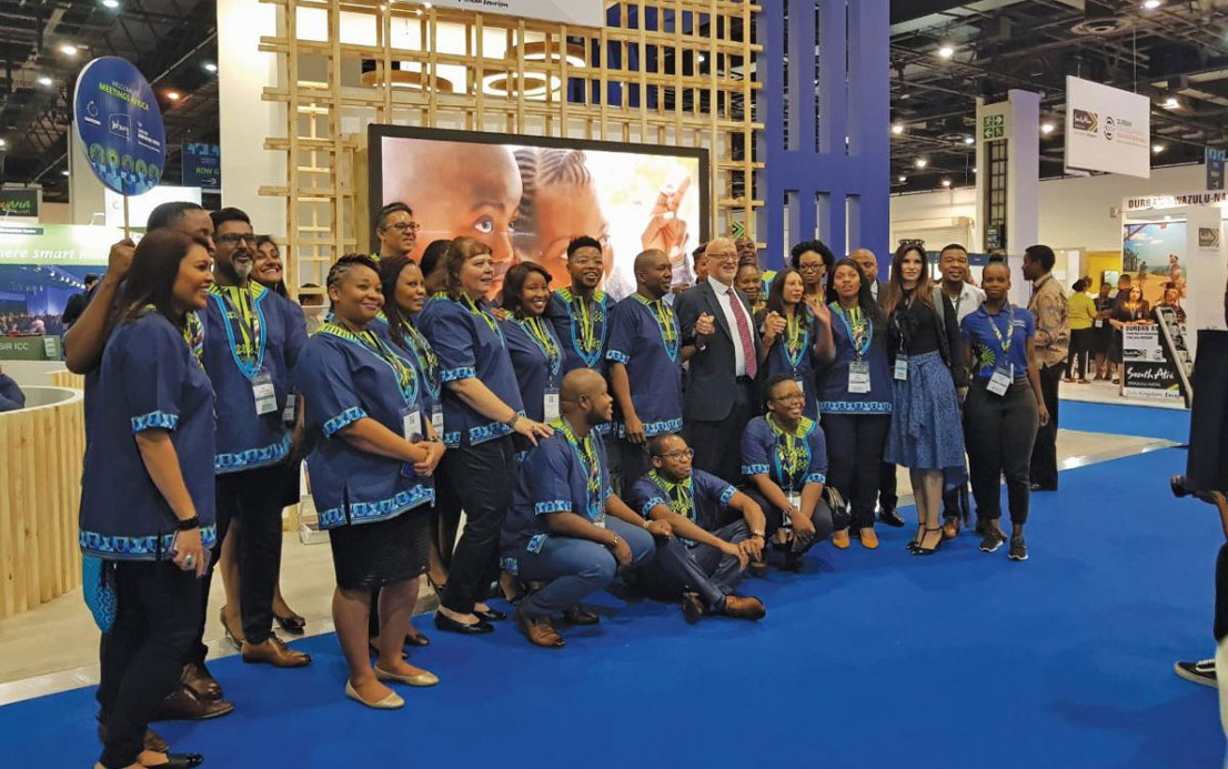 AfSAE Partners with Event Africa | The Event | Africa's Leading