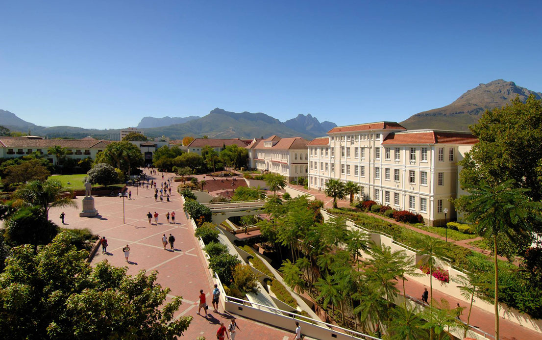 ICCA Rankings South Africa Event Africa
